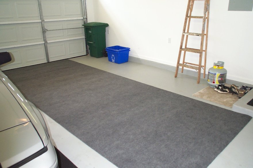 Garage Carpet